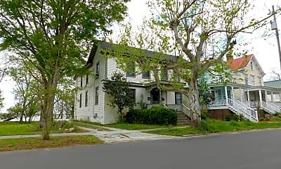 Building, 706 E Front St A, 0