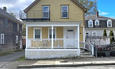 24 Sycamore St, 0