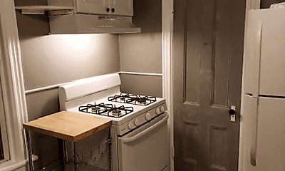 Kitchen, 111 John St, 2