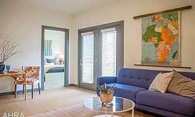 Living Room, 4144 De Tonty St, 2