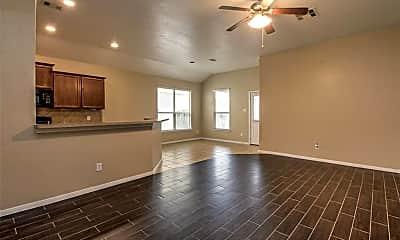 Kitchen, 13907 Mergasner Drive, 1