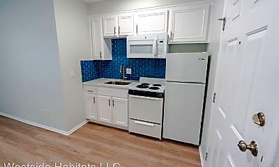 Kitchen, 1015 2nd St, 1