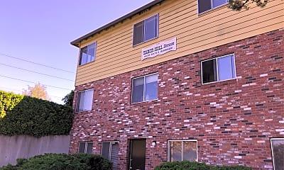 Tabor Hill Terrace, 1
