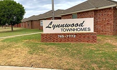 Lynwood Townhomes, 1