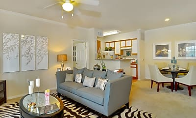 Living Room, IMT Woodland Meadows, 0