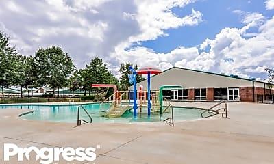 Playground, 341 Crawford Parkway, 2