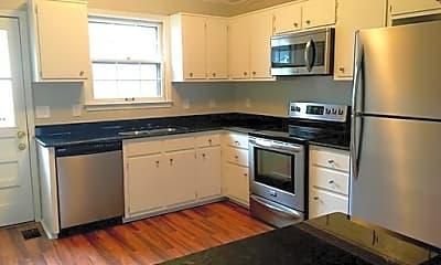 Kitchen, 4016 Utah Ave, 1