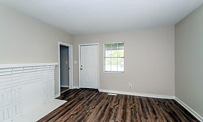 Living Room, 537 55th St, 1