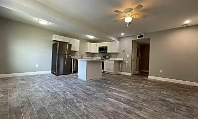 Living Room, 4715 Rio Grande Ave, 0