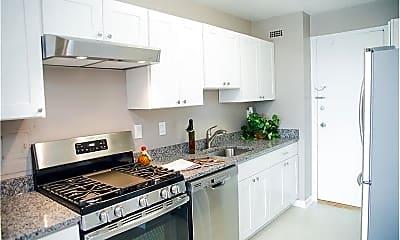Kitchen, 10500 Rockville Pike, 1