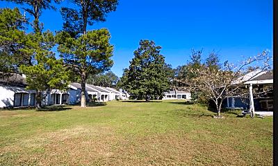 Building, 522 Arrow St, 1