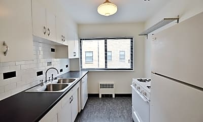 Kitchen, South Snelling Villas, 0
