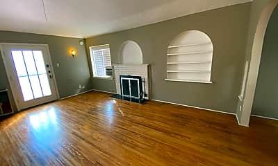 Living Room, 230 F St, 1