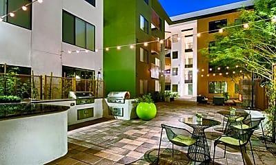 Cactus 42 Apartments, 2