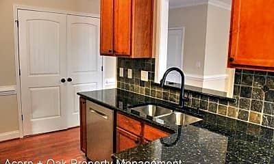 Kitchen, 803 Myrtle Grove Ln, 1