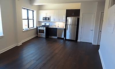 Kitchen, 61 Washington St, 1