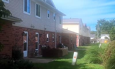 Concord Apartments, 0