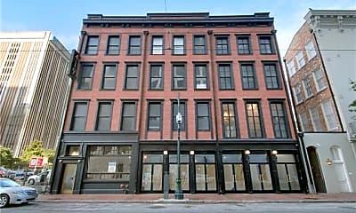 Building, 419 Carondelet St 205, 0