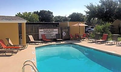 Pool, The Annex, 0