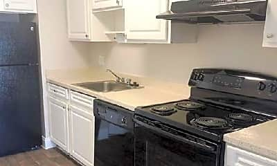 Kitchen, 1900 55th Ave S, 1