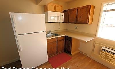 Kitchen, 1600 North Ave, 0