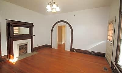 Living Room, 330 E High St 1, 1