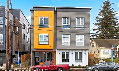 Building, 1524 N Sumner St, 0