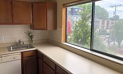Kitchen, 2464 Dexter Ave N, 1