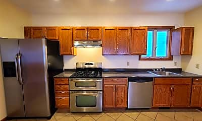 Kitchen, 18 Piedmont St, 1