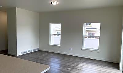 Living Room, 1512 W 3395 S, 1