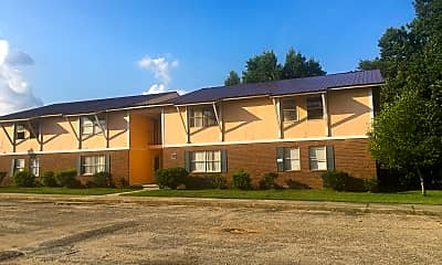 Sterling Apartments, 2