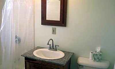 Bathroom, 4502 Waterloo Dr, 1