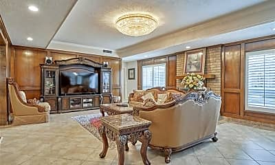 Living Room, 214 Briar Hill Dr, 1