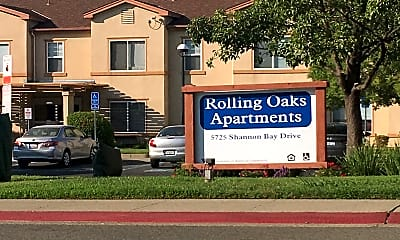 Rolling Oaks, 1