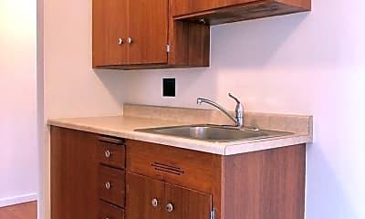 Kitchen, 4214 11th Ave NE, 1