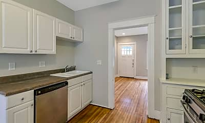 Kitchen, 1609 E 23rd Ave, 2