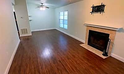 Living Room, 14207 Shadow Moss Ln 201, 1