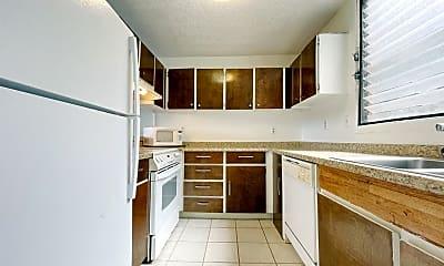 Kitchen, 1015 Aoloa Pl, 0