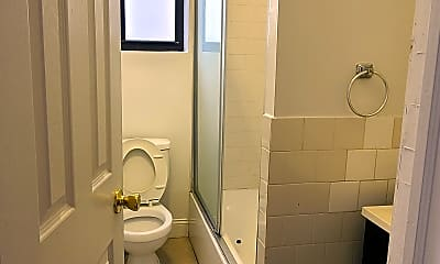 Bathroom, 161 Avenue P, 1