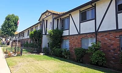 Essex Manor Apartments, 0