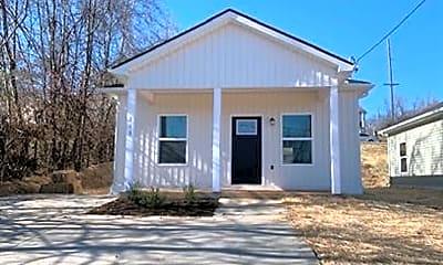 Building, 808 W Oak Hill Ave, 1