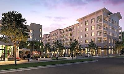 Building, 2265 Marietta Blvd NW 1BED, 1