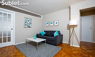 Living Room, 9 E 80th St, 0