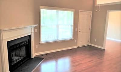 Living Room, 505 Hidden Cellars Drive, 1