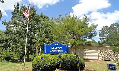 Westway Apartments, 0