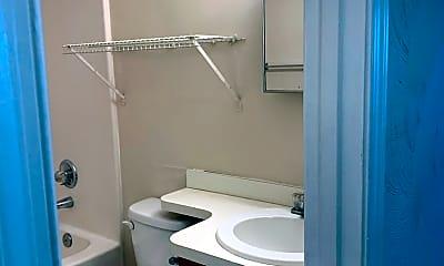 Bathroom, 8562 Chesapeake Blvd, 2