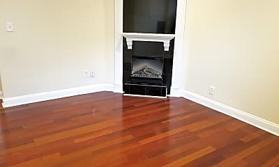 Living Room, 3005 Sherman Ave NW, 1
