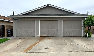 Building, 2718 Florida St, 0