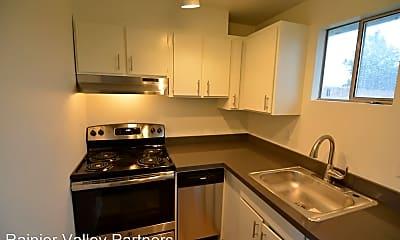 Kitchen, 6111 Rainier Ave S, 0