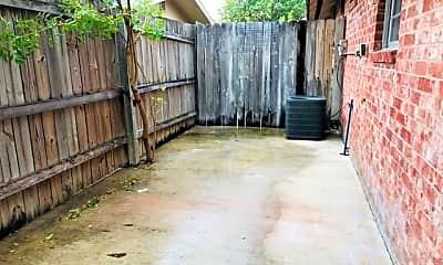 Patio / Deck, 1505 Nolana Ave, 1